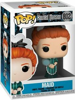 Maid Funko Pop! Haunted Mansion #802