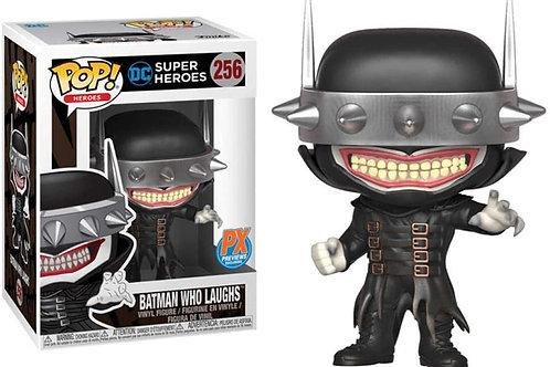 Batman Who Laughs Funko Pop! Super Heroes #256 Px Previews