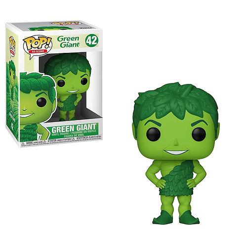 Green Giant Funko Pop! Green Giant #42