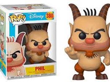 Phil Vaulted Funko Pop! Disney #380