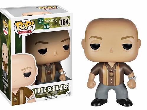 Hank Schrader Funko Pop! Breaking Bad #164 Vaulted