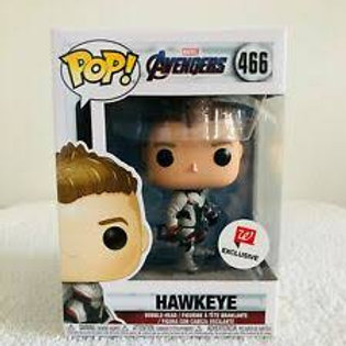 Hawkeye Fuko Pop! Marvel Avengers #466 Walgreens Exclusive