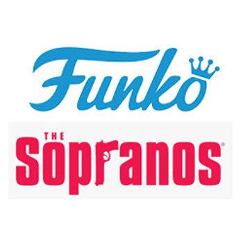 Christopher Funko Pop! The Sopranos *Pre-Order*