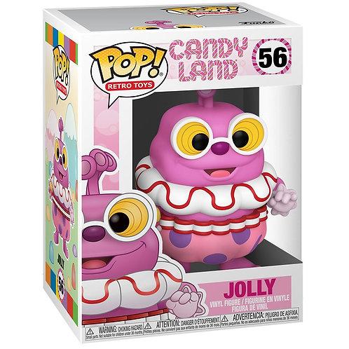 Jolly Funko Pop! CandyLand #56