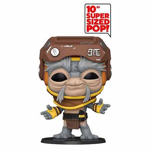 Babu Frik 10'' Funko Pop! Star Wars #435