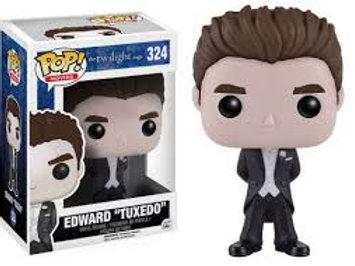 Edward (Tuxedo) Funko Pop! The Twilight Saga #324  Vaulted