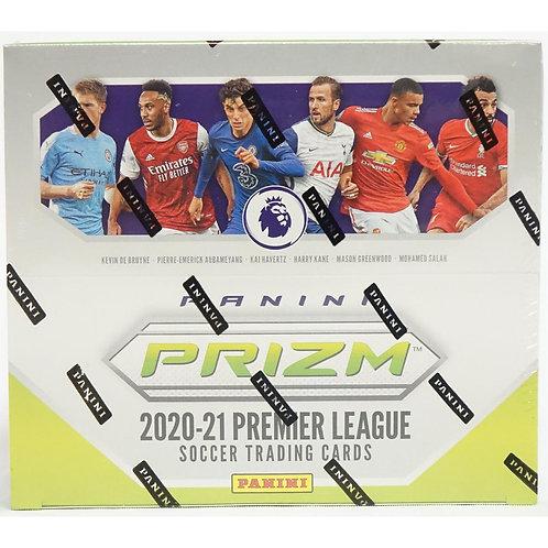 2020-21 Panini Prizm Premier League Breakaway Pack