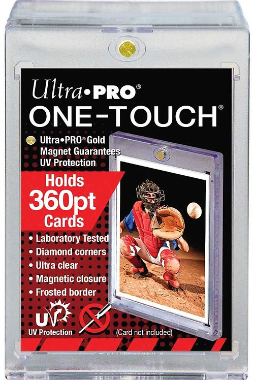 360pt Magnetic One-Touch Ultra Pro