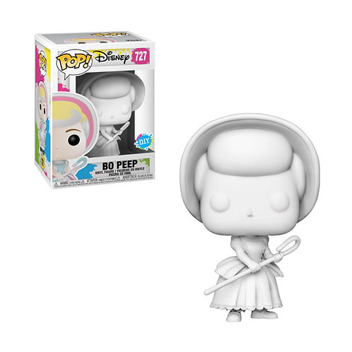 Bo Peep Funko Pop! Disney DIY #727