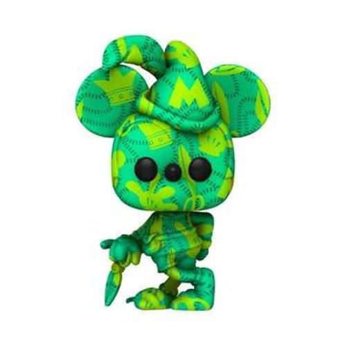 Brave Little Tailor Funko Pop! Disney #21 Special Edition Art Series