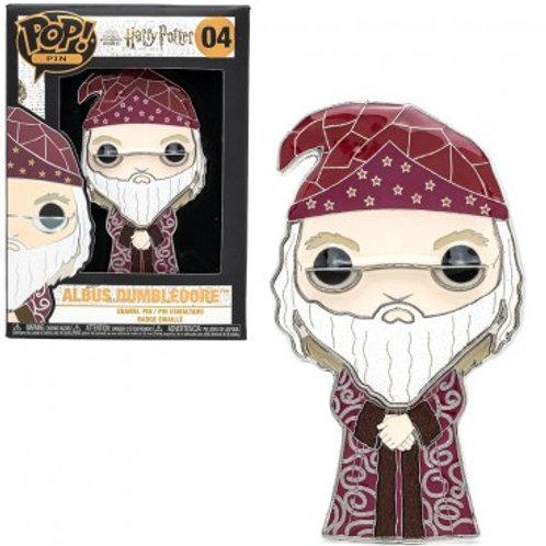 Albus Dumbledore Pop! Pin Harry Potter #04