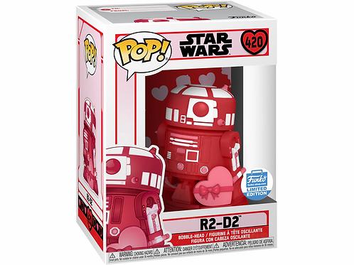 R2-D2 Funko Pop! Star Wars Funko Limited #420