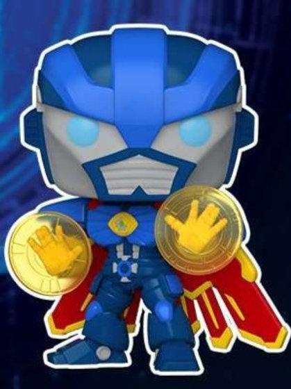 Dr. Strange Funko Pop! Marvel Mech Pre-Order *Photo à Venir*