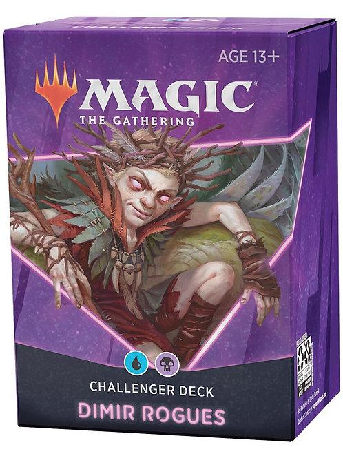 Dimir Rogues Challenger Deck Magic