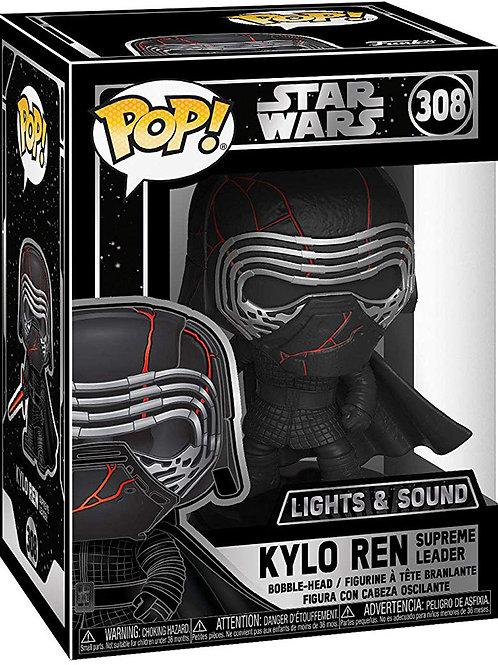 Kylo Ren Funko Pop! Star Wars #308