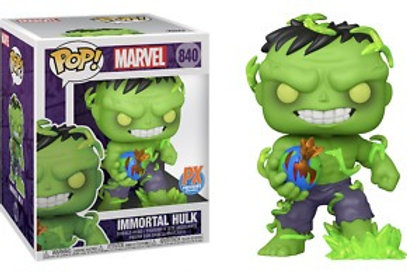 Immortal Hulk Funko Pop! Marvel PX Previews Exclusive #840