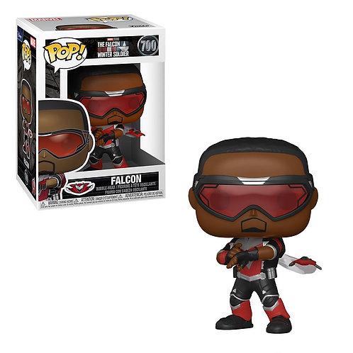 Falcon Funko Pop! Marvel The Falcon Winter Soldier #700