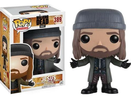 Jesus Funko Pop! Walking Dead #389