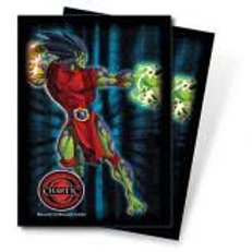 50ct Chaotic Overworld Standard Deck Protector