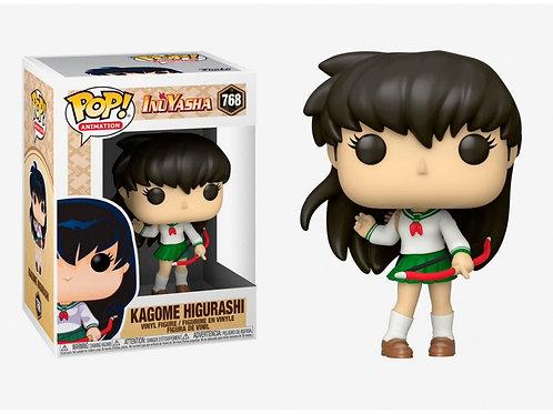 Kagome Higurashi Funko Pop! InuYasha #768