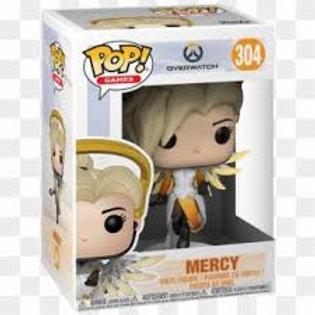 Mercy Funko Pop! Overwatch #304