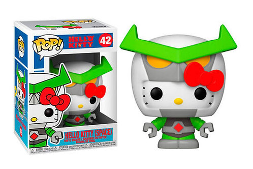 Hello Kitty Space Funko Pop! Hello Kitty #42