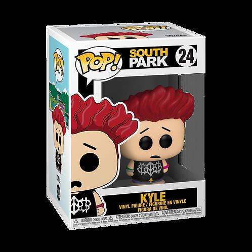 Kyle Funko Pop! South Park #24