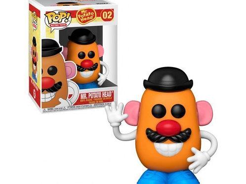 Mr. Potato Head Funko Pop! Mr. Potato Head #02