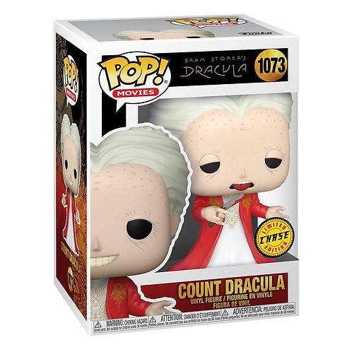 Count Dracula Funko Pop! Bram Stoker's Dracula #1073 Chase