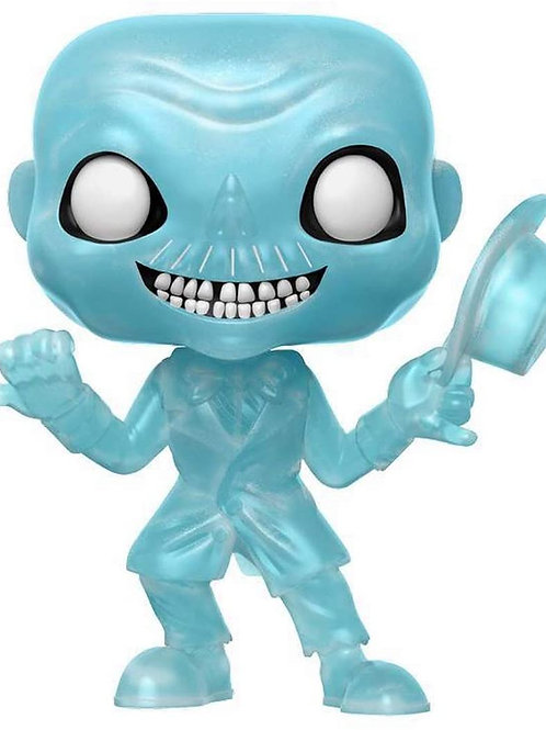 Ezra Funko Pop! The Haunted Mansion Only at Target #579