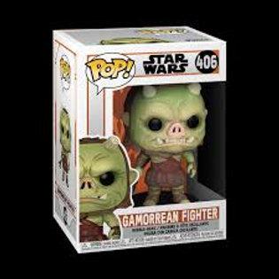 Gamorrean Fighter Funko Pop! Star Wars #406