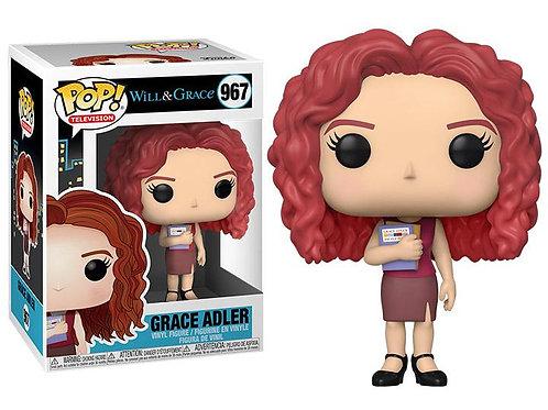 Grace Adler Funko Pop! Will & Grace #967