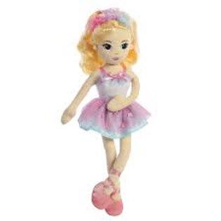 """Mia Aurora Ballerina  14.5"""""""