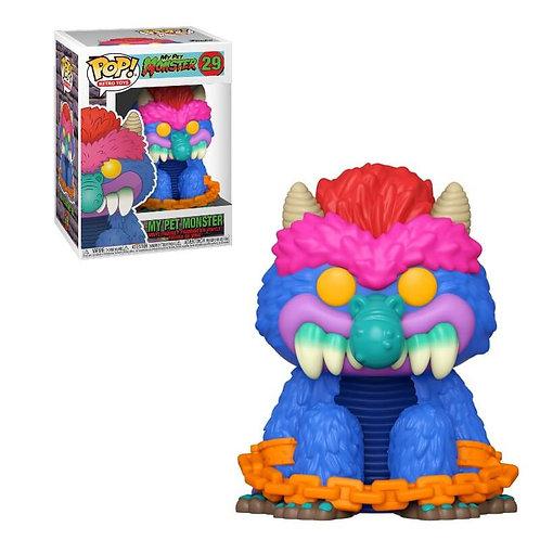 My Pet Monster Funko Pop! My Pet Monster #29