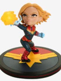 Captain Marvel Marvel Q Fig 4D