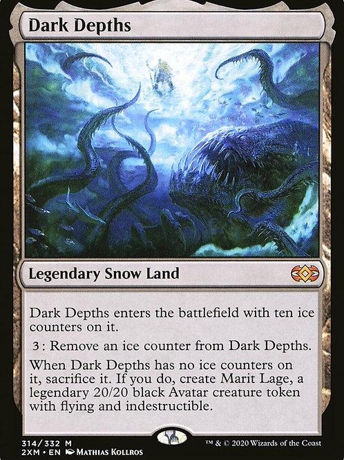 Dark Depths - Double Masters #314/332