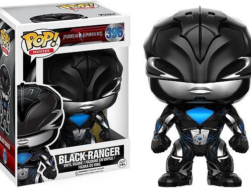 Black Ranger Funko Pop! Power Rangers #396