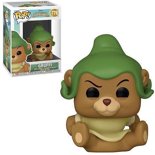 Gruffi Funko Pop! Adventures of the Gummi Bears #779