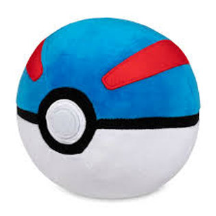Super ball Pokemon