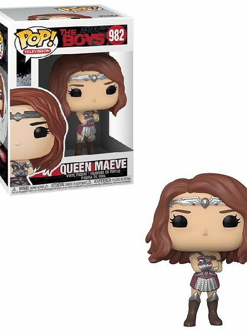 Queen Maeve Funko Pop! The Boys #982