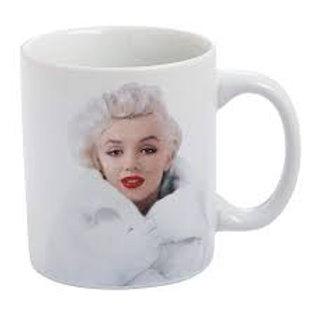 Marilyn Monroe Ceramic Mug 12oz