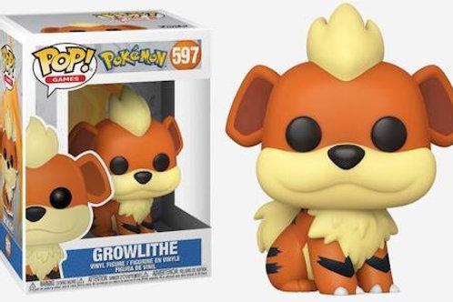 Growlight Funko Pop! Pokemon #597