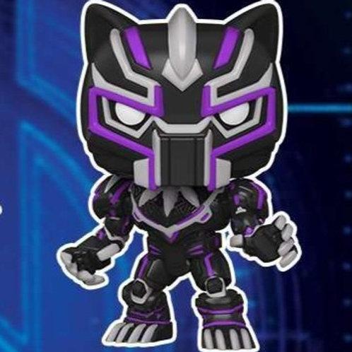 Black Panther Funko Pop! Marvel Mech Pre-Order *Photo à Venir*