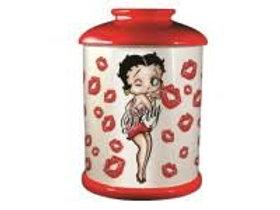 Betty Boop Ceramic Cookie Jar