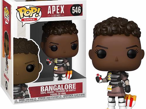 Bangalore Funko Pop! Apex Legends #546