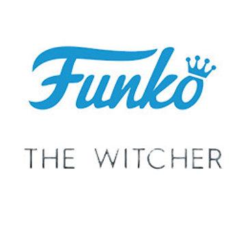 Geralt Funko Pop! The Witcher *Pre-Order*