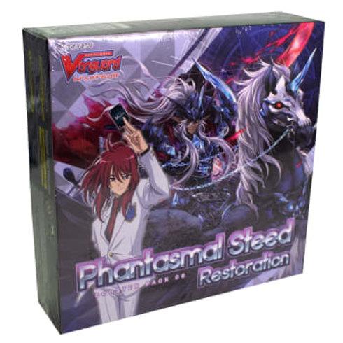 V Booster Set 06 - Phantasmal Steed Restoration Booster Box