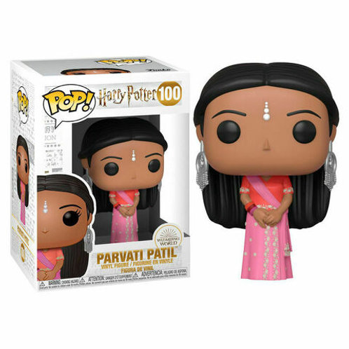 Parvatil Patil Funko Pop! Harry Potter #100