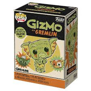 Gizmo as the Gremlin Tee XL Funko Pop! FYE Exclusive