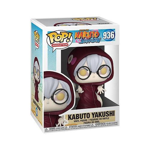 Kabuto Yakushi Funko Pop! Naruto #936